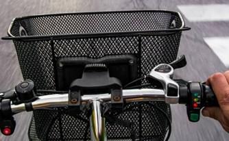 תאונות אופניים חשמליים - סקירה