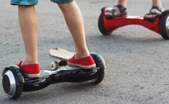 כלי תחבורה חשמליים: אופניים וקורקינטים - סקירה