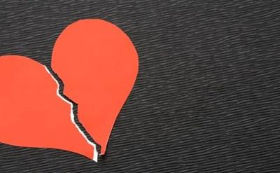 הליך גירושין - הלב נשבר - תמונת כתבה
