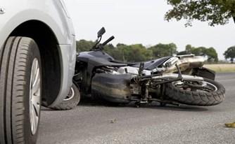 תאונת אופנוע: רכבתם בלי ביטוח? יכול להיות שמגיע לכם פיצוי