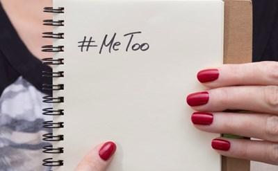 קמפיין me too - הטרדה מינית - תמונת כתבה
