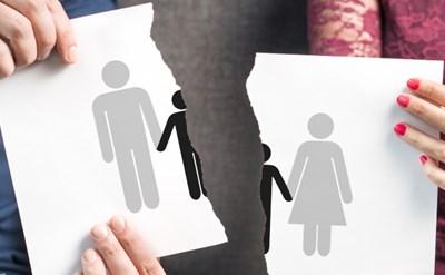ההורים נפרדים - כיצד יחלקו בנטל מזונות ילדיהם? - תמונת כתבה