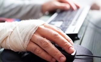 קבלת פיצויים מהביטוח הלאומי לאחר תאונת עבודה - מדריך