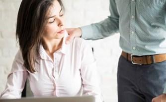הטרדה מינית במקום העבודה - מה מותר ומה אסור?