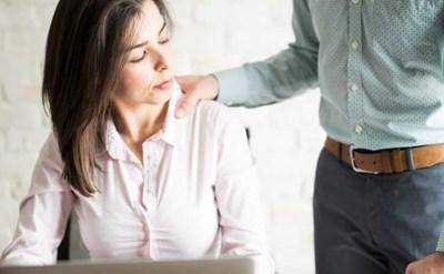 הטרדה מינית בעבודה - יש מה לעשות - תמונת כתבה