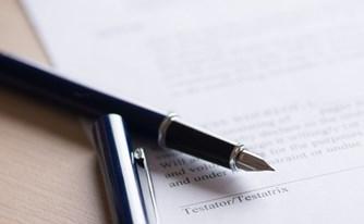 החלטה נדירה: ביטול צוואות - אי כשרות לצוות חרף צירוף אישור רפואי לצוואה