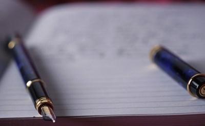 """גרפולוגיה משפטית: העברת חוות דעת למומחה ביהמ""""ש"""