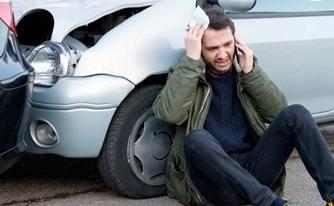 10 דברים שחייבים לדעת על תאונת דרכים בכניסה ויציאה מרכב