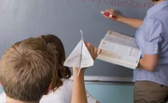 זכויות ילדים: הפרעות קשב בבית הספר