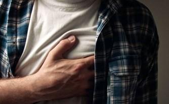 תאונת עבודה: התקף לב - שבוע לאחר מתח