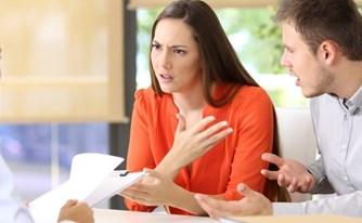 """בחירת עו""""ד לענייני גירושין: חמישה טיפים"""