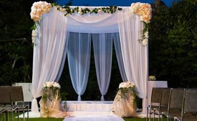 חתונה - האם בדקתם את הרשיון של גן האירועים? - תמונת כתבה