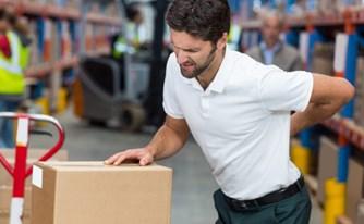האם כל פציעה בעבודה נחשבת תאונת עבודה?