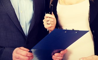הריון: האם לגלות בראיון עבודה?