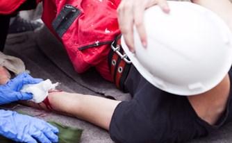 תאונת עבודה: פיצוי בגין נזק