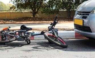 אופניים חשמליים: לא בטיחותי, לא ביטוחי
