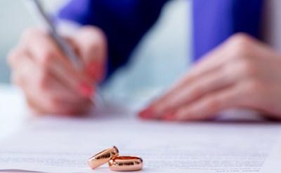 הסכם ממון לפני הנישואין - תמונת כתבה