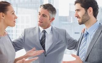 גישור עסקי: דיסקרטי, מהיר, זול
