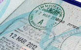 ויזה הומניטרית: המוצא האחרון של אזרחים זרים