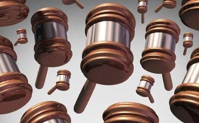 הגשת תביעה ייצוגית - תמונת כתבה