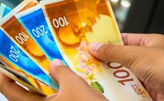 משתמשים רק במזומן: שימו לב למגבלות החדשות בחוק לצמצום השימוש במזומן