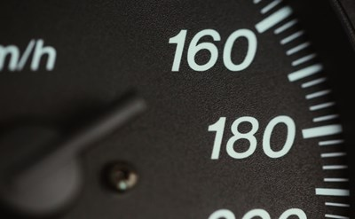 נהיגה במהירות מופרזת - תמונת כתבה