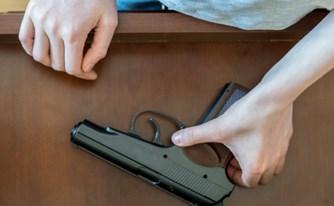 התנהלות נכונה בעבירות נשק