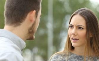 לשון הרע במשפחה: זהירות, טינופת