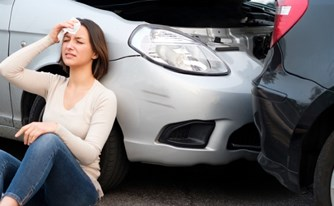 תאונת דרכים - כל מה שחשוב לדעת