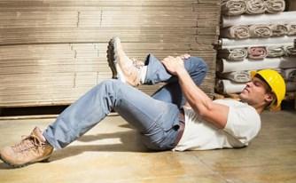 תאונת עבודה: פיצוי מהביטוח הלאומי - 5 שלבים