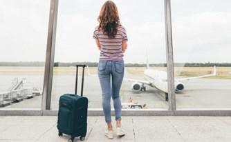 חוק שירותי תעופה (חוק טיבי) - זכאות לפיצוי בשל שיבושים בטיסה