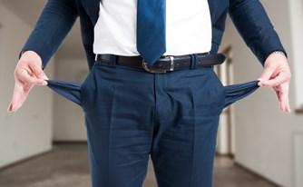 פשיטת רגל: לצאת מהחובות, להתחיל דף חדש
