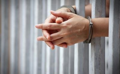 נמצא במעצר - תמונת כתבה