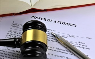 The Israeli Continuing Power of Attorney - No Need  for Guardianship