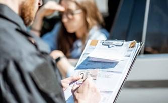 פסילה מנהלית של רישיון נהיגה: מדריך לנהג