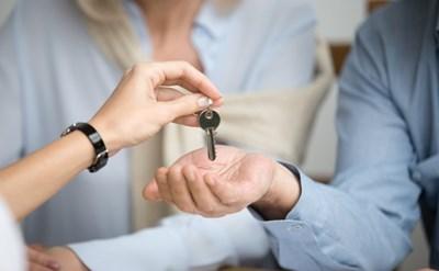 חוזה שכירות דירה - תמונת כתבה