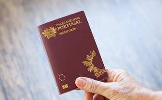 רוצים דרכון פורטוגלי? היזהרו ממוקשים