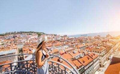 ליסבון, פורטוגל - תמונת כתבה