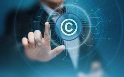 זכויות יוצרים - תמונת כתבה