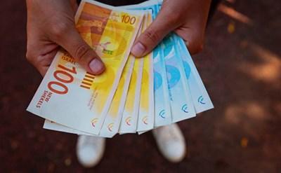 כסף מזומן - תמונת כתבה