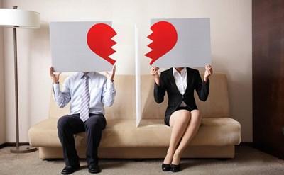 גירושין - תמונת כתבה