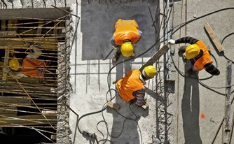 תאונות באתרי בנייה: מרבה ביטוחים, מרבה דאגה