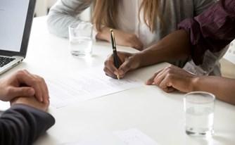 הסכם ממון לפני נישואין - מתי נכון לערוך הסכם כזה?!