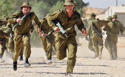 חיילים - תמונת כתבה