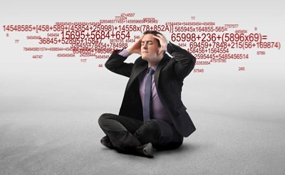 חישובים משפטיים: למה עורכי דין מפחדים ממספרים?