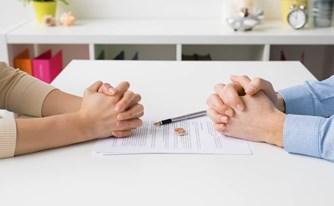 חשיבות ניסוח הסכם גירושין