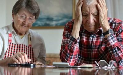 סבא וסבתא - תמונת כתבה
