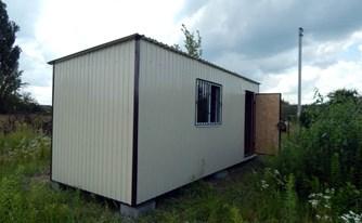 מבנה יביל - פתרון זמין לבעיית הדיור אך יש לבדוק אישורים