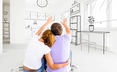 קניית דירה חדשה - תמונת כתבה