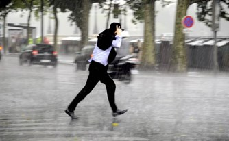 נזקי מזג האוויר - האם חייבים להגיע לעבודה?